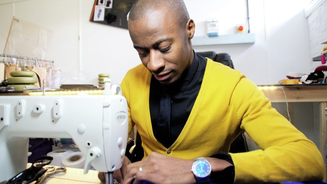 Emile Sewing